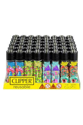 Clipper Shrooms Black Cap - Einzeln