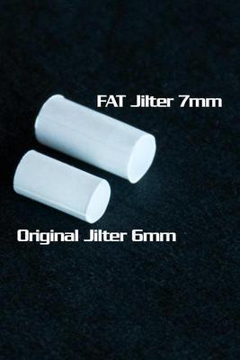 FAT-Jilter® 250er Bio-Beutel