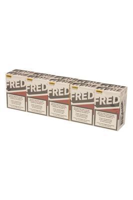 Fred Original (Jaunes) - Zigaretten (10 X 20's)