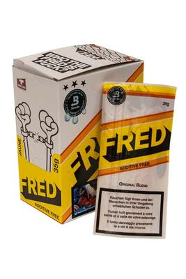 Fred Original Blend - Beutel (5 X 35 g)