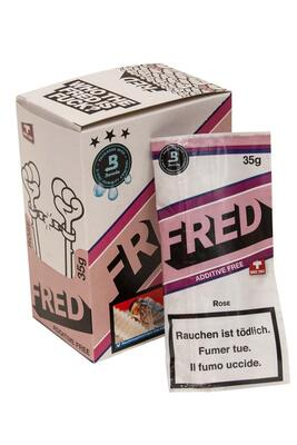 Fred Special Blend - Beutel (5 X 35 g)