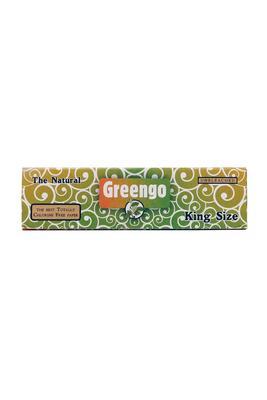 Greengo Regular King Size Paper Box (Display)