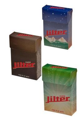 Jilter® Zetklick-Box einzeln
