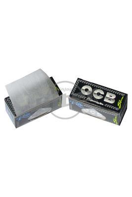 OCB Rolls Slim Premium - Box (Display)