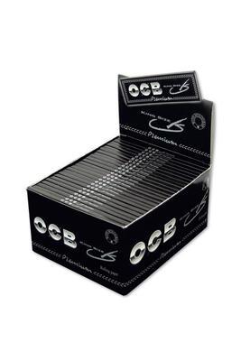 OCB Premium King Size - Box (Display)