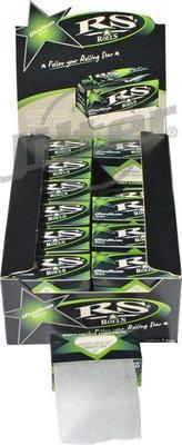 RS Rolls Grün - Box (Display)