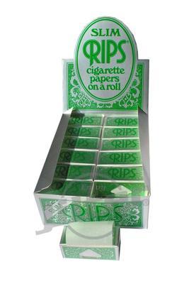 Rips Grün - Box (Display)