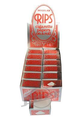 Rips Rot - Box (Display)