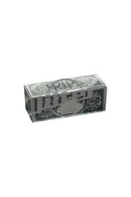 Rips Xtra thin King Size Schwarz - Box (Display)