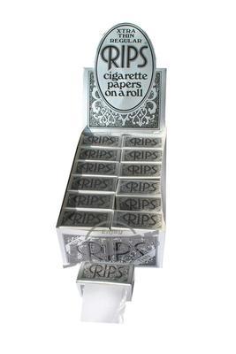 Rips Xtra thin Regular - Box (Display)