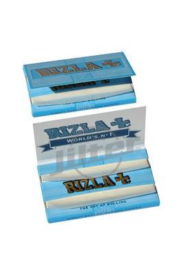 Rizla Blau Double Window - Box (Display)