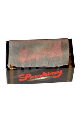 Smoking De Luxe Rolls Black - Einzeln