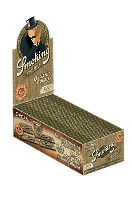 Smoking Organic DW - Box (Display)