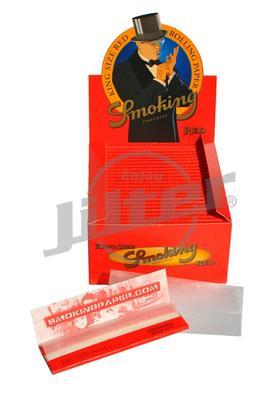 Smoking Rot King Size - Box (Display)
