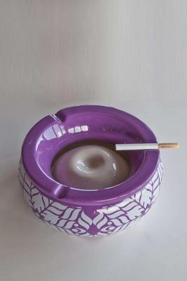 Wind Aschenbecher Keramik, 20 cm