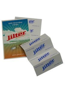 Filtertips Blau LONG - 10er Pack