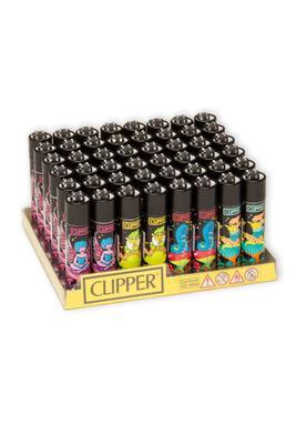 Clipper Shrooms - Display