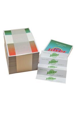 Filtertips Grün SHORT - 10er Pack