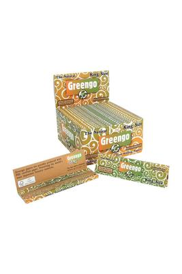 Greengo Regular King Size Paper Box (Display)