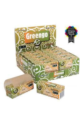 Greengo Wide Rolls Box (Display)