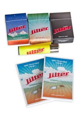 Jilter Probier Set long